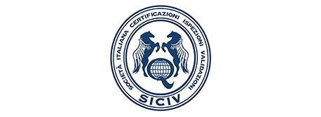 Beta S.r.l. è un'azienda certificata ISO 9001:2008